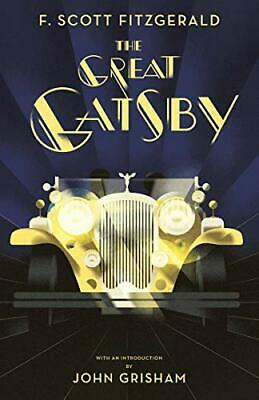 £10.10 • Buy The Great Gatsby By F. Scott Fitzgerald (Paperback, 2021)