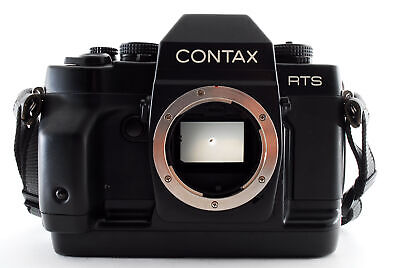 $ CDN200.50 • Buy [As-Is] Contax RTS III 35mm SLR Film Camera From JAPAN