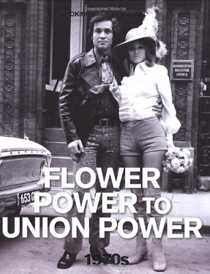 £5.52 • Buy The 1970s: Flower Power To Union Power (Looking Back At Britain), Very Good Cond