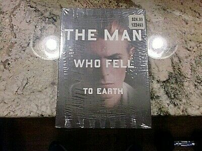 The Man Who Fell To Earth DVD 2005 2-Disc Set Director Approved Special + Novel • 68.87£