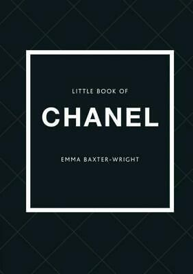 £14.15 • Buy The Little Book Of Chanel Emma Baxter-Wright