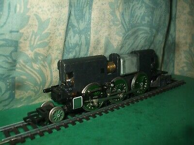 £59.75 • Buy BACHMANN LNER V2 LOCO CHASSIS ONLY - No.1 (GREEN WHEELS)