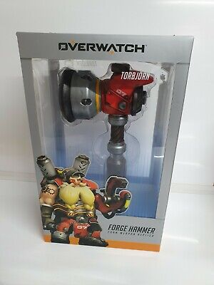AU90.66 • Buy Overwatch Replica - Torbjorns Forge Hammer Full Size NEW