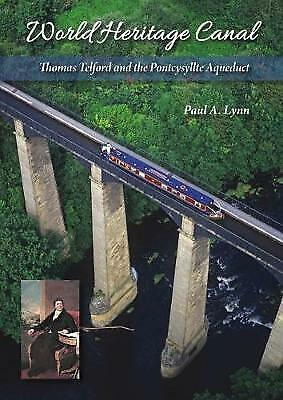 World Heritage Canal, Lynn, Paul A.,  Paperback • 13.64£