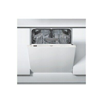 View Details Whirlpool WIC3C26NUK 14 Place Setting 9L Fully  Integrated Full Size Dishwasher • 398.96£