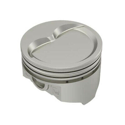 AU399.03 • Buy Keith Black KB Dished .030 Hypereutectic Pistons, Small Block Chevy SBC 400