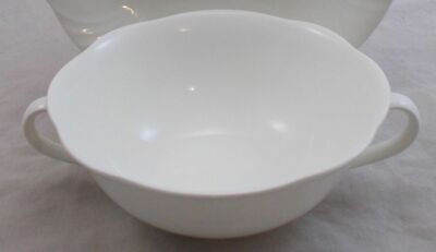 £32.99 • Buy Villeroy & And Boch ARCO WEISS White Soup Coupe / Bowl NEW NWL