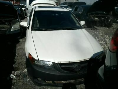 $109.25 • Buy (NO SHIPPING) Driver Left Fender Fits 04-08 TSX 562979