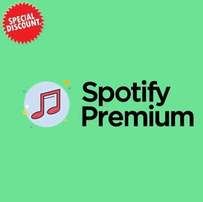 AU13.86 • Buy Spotify Premium - 2 Years Plan ✅ New User ✅Worldwide IOs & Android - All Devices