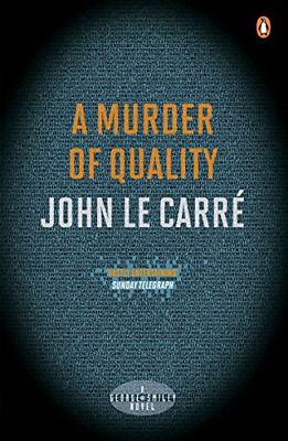 £6.16 • Buy A Murder Of Quality, Carré, John Le, Good Condition Book, ISBN 9780241962183