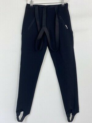£24.99 • Buy BURBERRY Authentic Girls Jodphur Style Trousers Leggings Size Age 10 Years