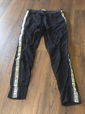 Zadig Voltaire Band Pants Girls Can Do Anything  • 71.53£