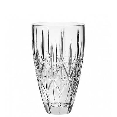 Waterford Marquis Sparkle 23cm Vase  -  Brand New Boxed • 44.95£