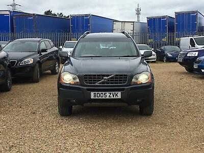 2005 Volvo XC90 2.4 D5 Executive 5dr SUV Diesel Automatic • 2,490£