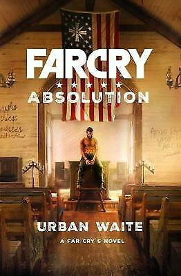 AU13.17 • Buy Far Cry: Absolution, Urban Waite,  Paperback