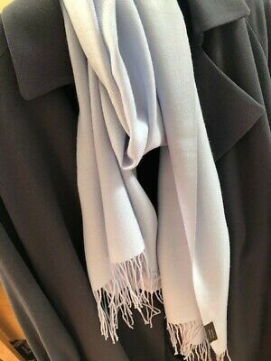 £29 • Buy Pure Collection 100% Pure Cashmere Scarf