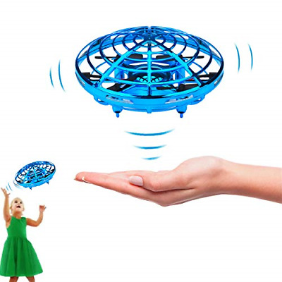 AU39.78 • Buy SENCLE Hand Operated Drones Flying Toys For Kids Or Adults, Mini Drone For Boys,