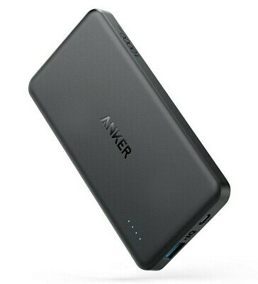AU67 • Buy Anker PowerCore II Slim 10000 MAh Ultra-slim Portable Charger With PowerIQ 2.0