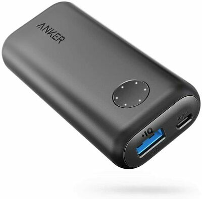 AU53 • Buy Anker PowerCore II 6700 MAh Premium Ultra-compact Portable Charger With PowerIQ