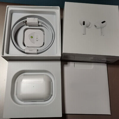 AU46.44 • Buy Apple AirPods Headsets (2nd/3nd Generation) W/Wireless Charging Case - AUS Stock