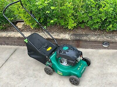 AU45 • Buy Garden Line  4 Stroke Lawn Mower Good Running Condition