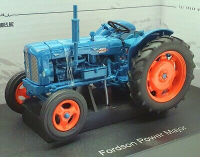£55.92 • Buy UH 1/32 Scale Model Tractor UH2636 - Fordson Power Major