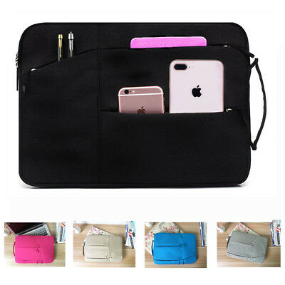 $20.99 • Buy For Apple MacBook Air Pro M1 11  13  15  16  Laptop Hand Bag Sleeve Case Carry