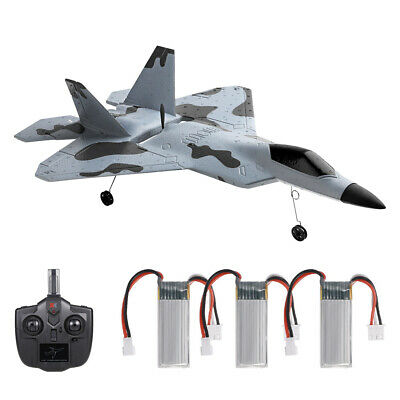 £48.90 • Buy 💯XK A180-F22 Aircraft Model Brushless Fixed Wing 3D/6G Remote Control Aircraft
