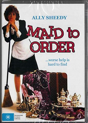 $24.04 • Buy Maid To Order / (aus Ntr0)-maid To Order / (aus N (uk Import) Dvd [region 2] New