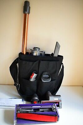 AU335 • Buy Dyson V10 Cyclone With Dyson Carry Bag