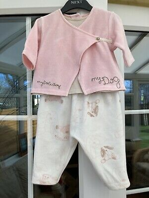 Beautiful Baby Girls Outfit By Marese 3 Months • 1.50£
