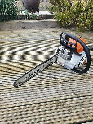 Stihl Chainsaw Spares Or Repair • 60£