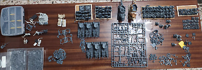 Warhammer Army Tomb King Khemri • 602.09£