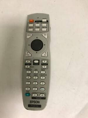 Epson Remote Control For Projector 153117900 • 21.84£
