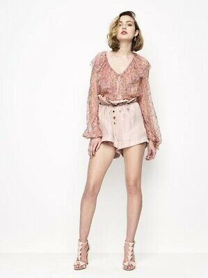 AU65 • Buy Alice McCall Folklore Blouse Size 8