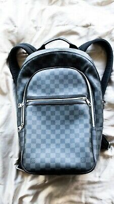 AU2699.74 • Buy Louis Vuitton Backpack, Unwanted Xmas Gift, Never Cleaned