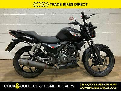 Keeway RKS 125 2018 Spares Or Repair Running Project Bike Cat N 125cc • 675£