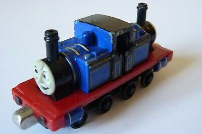 MIGHTY MAC - Good Condition - Take N'Play Thomas. P+P DISCOUNT • 3£