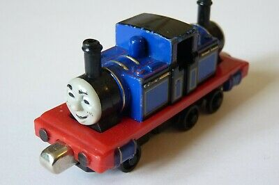 MIGHTY MAC - Double Ender - Good Condition - Take N'Play Thomas. P+P DISCOUNT • 3£