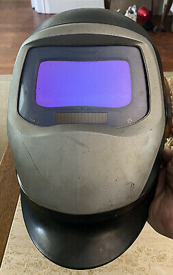$ CDN249.95 • Buy Speedglas Auto Darkening Welding Helmet Model 9100X