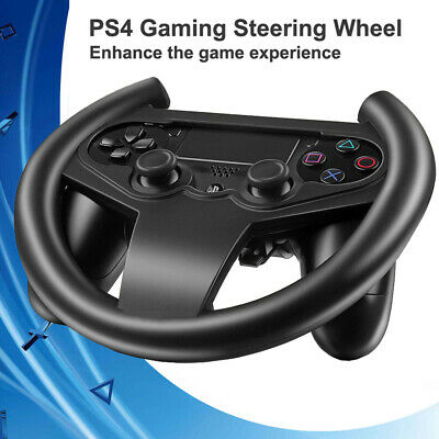 AU20.43 • Buy For PS4 Gaming Racing Steering Wheel DrivingController Playstation4 Accessories