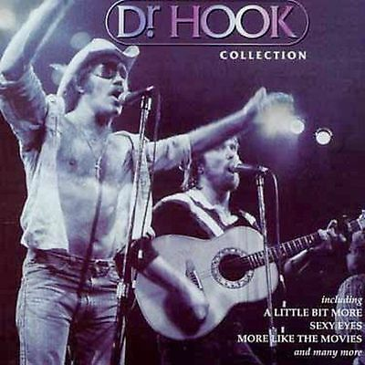 £7.29 • Buy DR HOOK Collection 2CD BRAND NEW The Best Of Greatest Hits Doctor Hook