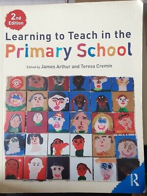 £4.50 • Buy Learning To Teach In The Primary School By Taylor & Francis Ltd (Paperback, 201…