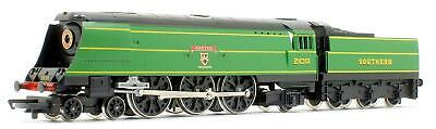 Hornby 'oo' Gauge R320 Sr 4-6-2 West Country 21c101 'exeter' Steam Locomotive • 89.50£
