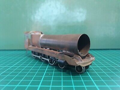 AU62 • Buy NSWGR 35 Class Rebuilt.  Body, Underframe And Motor. Hand Made
