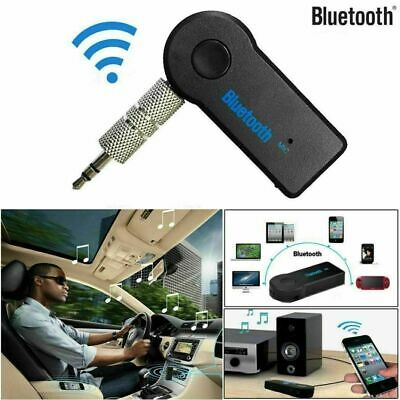 $2.43 • Buy  Wireless Bluetooth 3.5mm AUX Audio Stereo Music Home Car Receiver Adapter  A+