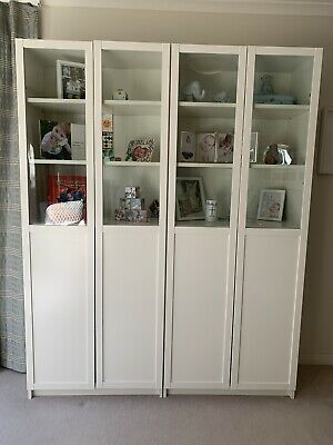 AU300 • Buy IKEA Cabinets X2, Both Are Included In Sale