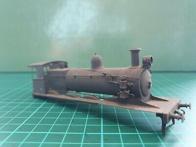 AU54 • Buy NSWGR C30T Class. Body Only. Handmade And Detailed