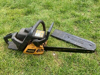 £49.95 • Buy Partner 370 Chainsaw Available Worldwide