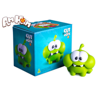 £30.12 • Buy СUT THE ROPE TOY Om Nom - Bashkotryas Open Open Mouth Cut The Rope Toys Nommies